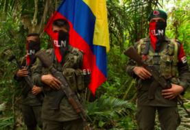 Duque dice no sorprenderse por apoyo militar del régimen de Maduro al ELN