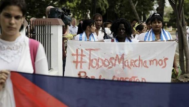 Exilio cubano en Miami denuncia una oleada de represión en Cuba