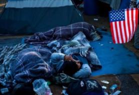 Migrantes colapsan ciudades fronterizas de EEUU y son llevados a Colorado