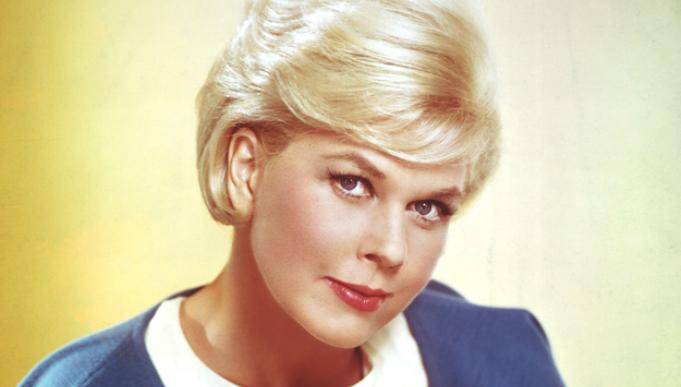 Muere actriz de Hollywood Doris Day