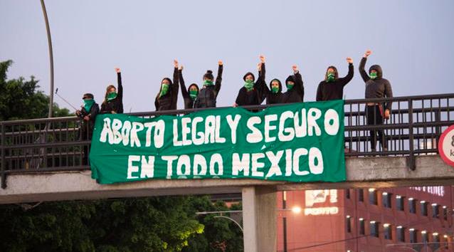 Supremo de México avala que mujeres pidan aborto si su salud está en riesgo