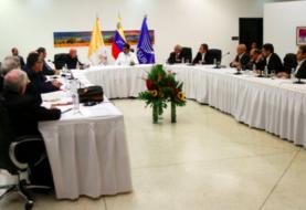 Gobierno y oposición de Venezuela negocian en Noruega, según medios