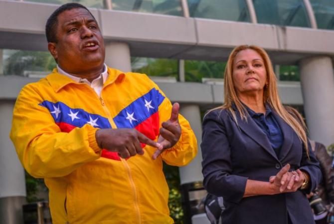 Grupos del exilio piden a Trump reactivar vuelos de EEUU a Venezuela