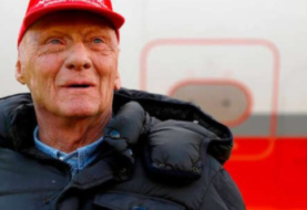 Muere el ex piloto de Formula 1 Niki Lauda