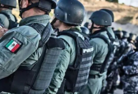 Senado de México aprueba leyes que regulan a la Guardia Nacional
