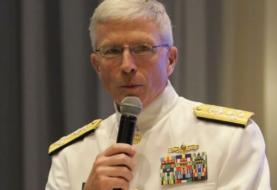 """Jefe del Comando Sur: """"apoyar cambio democrático en Venezuela es lo correcto"""""""