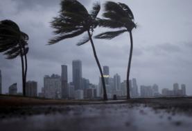 EEUU vaticina hasta cuatro poderosos huracanes este año en el Atlántico