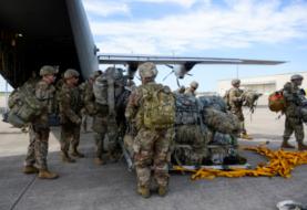 Trump anuncia envío de 1.500 militares a Oriente Medio por tensión con Irán