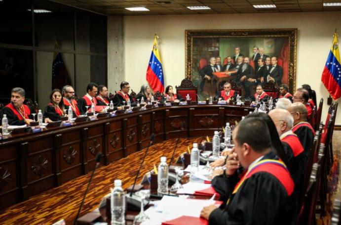 Supremo venezolano pide levantar la inmunidad de otro diputado opositor