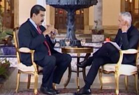Maduro insulta a Jorge Ramos en un video recuperado por Univisión