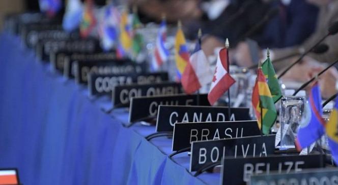 La OEA abordará las crisis en Venezuela y Nicaragua en su cita más importante