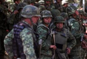 Campesinos retienen a militares a cambio de fertilizantes en el sur de México