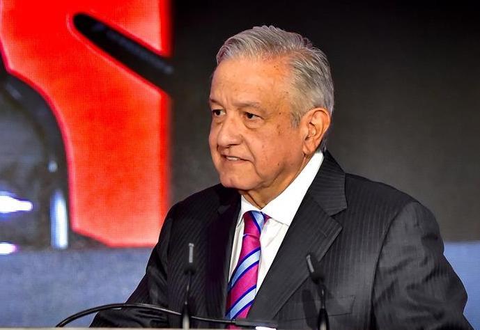 López Obrador confía en que EE.UU. rectificará medidas arancelarias