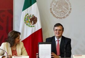 Consulados mexicanos oficiarán matrimonios igualitarios en todo el mundo