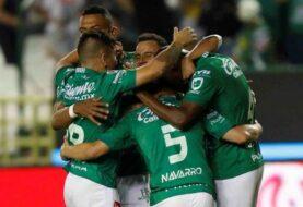 León y Tigres disputarán la final del clausura mexicano