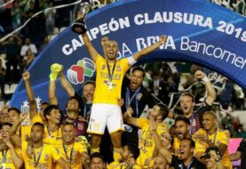 Tigres campeón del clausura mexicano y obtuvo su séptima estrella