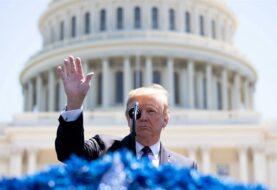 """Trump promueve una reforma de la migración legal a EE.UU. basada en """"mérito"""""""