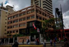 Canadá suspende operaciones diplomáticas en Venezuela