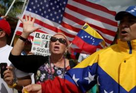 Exiliados piden a Guaidó que acuda a la OEA a solicitar aplicación de pacto