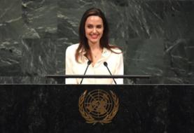 Angelina Jolie estará en la frontera de Colombia con Venezuela