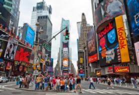 Policía neoyorquina detiene a un hombre que quería atentar en Times Square