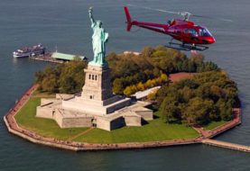 Accidente de helicóptero en Manhattan reabre debate de vuelos en Nueva York