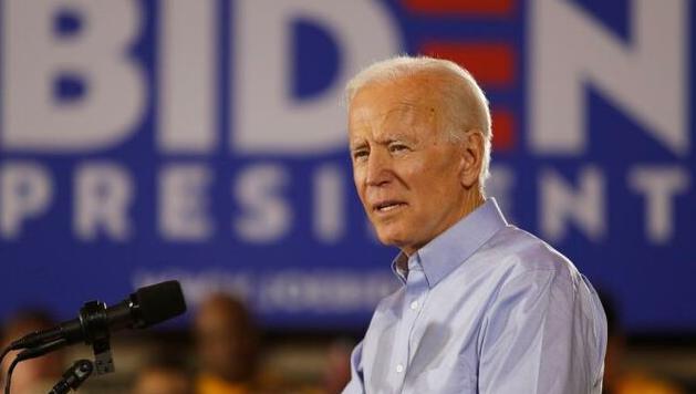 Biden decide endurecer su discurso contra Trump