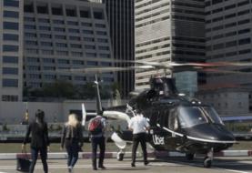 """Nueva York cuestiona los """"ubercópteros"""" después del accidente en Manhattan"""