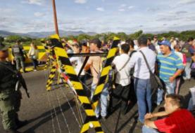 Maduro anunció carnet migratorio a colombianos que ingresen a Venezuela