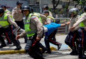 """ONG venezolana pide a Bachelet que exija la liberación de """"presos políticos"""""""