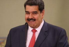 Maduro vendió 7,4 toneladas de oro venezolano en África