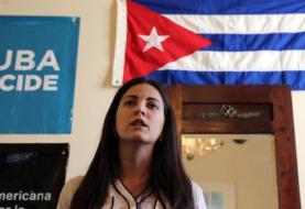 Miami-Dade reconoce a cubana Rosa María Payá por luchar por derechos humanos