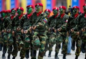 Fuerzas Armadas de EE.UU. arengan a Ejército venezolano para salir de Maduro