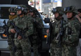 Guardia Nacional actuará para contener ola delictiva en Ciudad de México