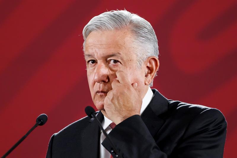 López Obrador defiende su estrategia para mejorar relación con EE.UU