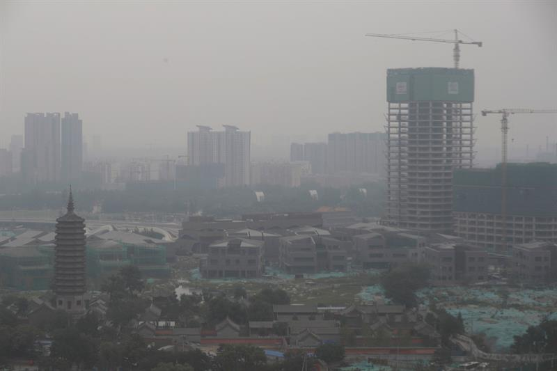 Millones de ciudadanos exigen a los Gobiernos respirar un aire más limpio