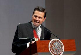 EE.UU. investiga a exmandatario mexicano Peña Nieto por soborno
