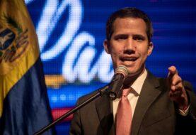 Guaidó prevé reunirse con Bachelet el viernes para tratar crisis de Venezuela