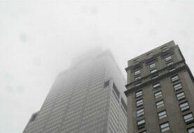 Muere el piloto de un helicóptero al chocar contra rascacielos de Nueva York
