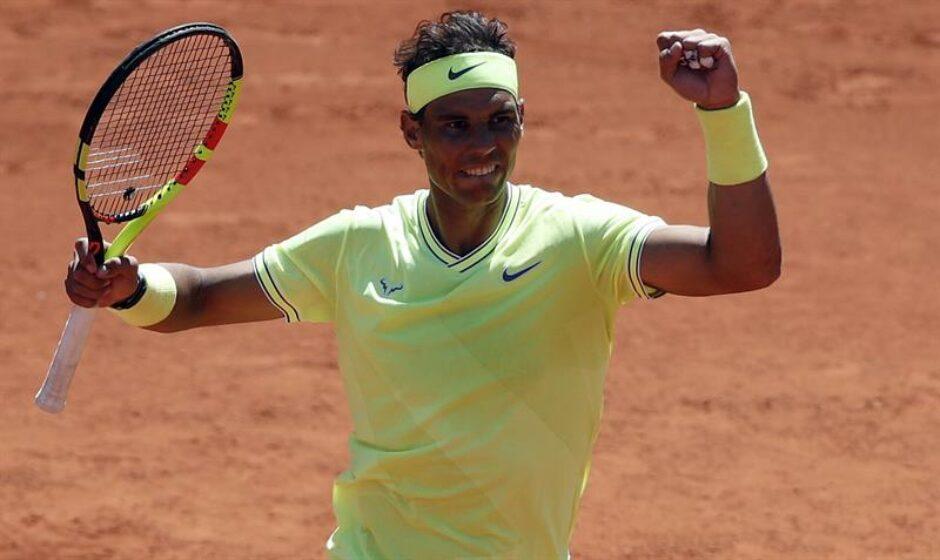 Así va la actualidad del Roland Garros