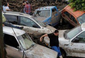 Desbordamiento de río en oeste de México ocasiona 5 muertes