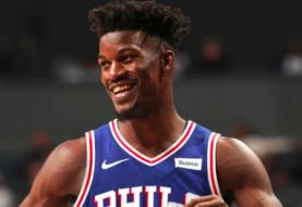 Heat cierran acuerdo con Butler en un intercambio de cuatro equipos