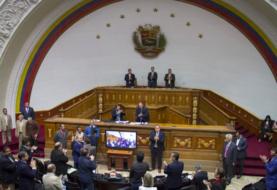 "Parlamento venezolano pide a Bachelet verificar salud de ""presos políticos"""