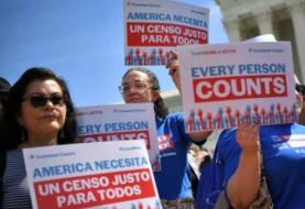Trump promete mantener activa la batalla por pregunta de ciudadanía en censo