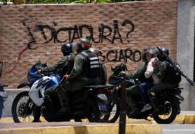 UE avala informe Bachelet sobre violación derechos humanos en Venezuela