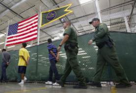 Solo el 2,8 % de las órdenes de deportación en EE.UU. se basan en crímenes