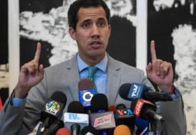 """Guaidó alerta que """"corre peligro"""" vida del parlamentario Zambrano"""