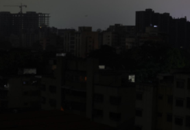 Venezuela vuelve a quedar sin luz