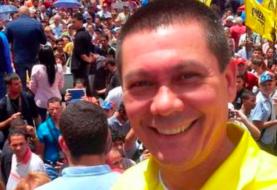 ONG de Miami envía a Bachelet pruebas de torturas a concejal venezolano Albán