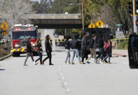 Al menos 3 muertos y 12 heridos en un tiroteo en California